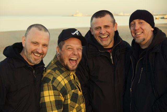 POLSKA LEGENDA ROCKA WRACA w artykule ROCKOWE KONCERTY 2014: ILLUSION W TRASIE KONCERTOWEJ - ZGARNIJ BILETY W NRD! [VIDEO]