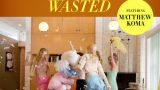 Wasted - Tiesto, Matthew Koma
