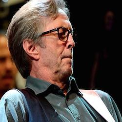 Eric Clapton na LIVE FESTIVAL, FESTIWAL OŚWIĘCIM