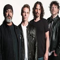 Soundgarden na LIFE FESTIVAL, FESTIWAL OŚWIĘCIM