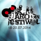 Jarocin Festiwal 2014 - dzień 1, FESTIWAL JAROCIN