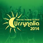 URSYNALIA 2014: Kolejni wykonawcy Ursynaliów 2014. Sprawdź, kto zagra na Ursynaliach 2014! [VIDEO]