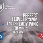 JUWENALIA 2014 WARSZAWA: Juwenalia Politechniki Warszawskiej 2014 - harmonogram, godziny występów, program [VIDEO]