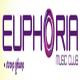 Euphoria Music Club, ul. Morska  1, Łeba