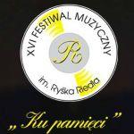 Festiwal Ryśka Riedla - Ku Przestrodze 2014: kiedy i gdzie się odbędzie? Sprawdź informacje. [VIDEO]