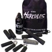 Herkules - konkurs na gadżety dla prawdziwych herosów. Wygraj zestaw ćwiczeniowy