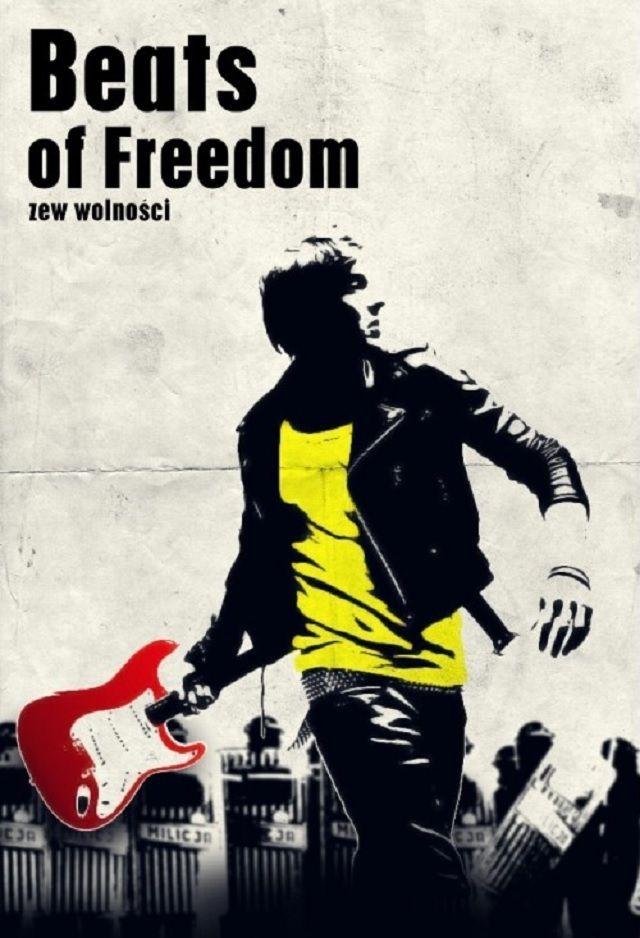"""BEATS OF FREEDOM - ZEW WOLNOŚCI, DVD KTÓRE MOŻECIE ZGARNĄĆ W KULTOWEJ GODZINIE W ESCEROCK TO DOKUMENT LESZKA GNOIŃSKIEGO I WOJCIECHA SŁOTY w artykule KULTOWA GODZINA W CZWARTEK: DVD """"BEATS OF FREEDOM - ZEW WOLNOŚCI"""" DO ZGARNIĘCIA!"""