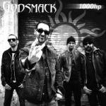 BESTSELLERY 2014: Godsmack debiutuje na 3 miejscu listy sprzedaży. Nowy teledysk do 1000 HP [VIDEO]