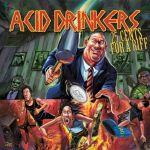NOWOŚCI MUZYCZNE 2014: Acid Drinkers - 25 Cents For A Riff. Okładka, data premiery i inne szczegóły. [VIDEO]
