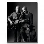 ROCKOWE KONCERTY 2015: Koncert Stinga i Paula Simona w Polsce odwołany? Z jakiego powodu? [VIDEO]