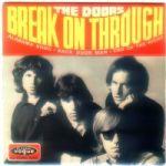 Najlepsze debiutanckie single w historii rocka m.in. The Doors, Led Zeppelin - kto zadebiutował najlepiej?
