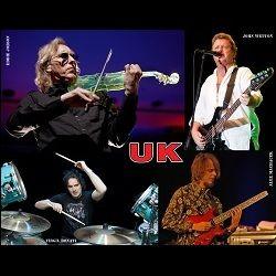 UK na dwóch koncertach w Polsce!