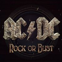 Rock the Blues Away - AC/DC