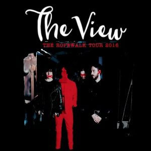 THE VIEW - Koncert