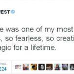 Kanye West nagra płytę w hołdzie Davidowi Bowie? Podpisz petycję, żeby go powstrzymać