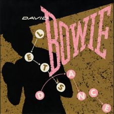 Let's Dance - David Bowie