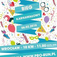 Bieg Karnawałowy we Wrocławiu, SPORT WROCŁAW