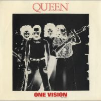 One Vision  - Queen