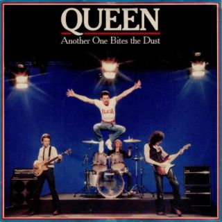 Another One Bites The Dust - Queen