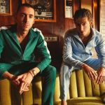 Rockowe covery: The Last Shadow Puppets grają I Want You The Beatles