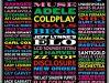 Muse, Coldplay, ZZ Top, Foals, Beck na jednej scenie - zobacz rewelacyjny line-up Glastonbury 2016!