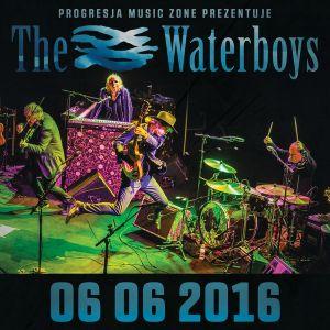 THE WATERBOYS - Koncert