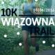 10K Wiązowna Trail, SPORT WARSZAWA, Wiązowna, Wiązowna