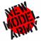 New Model Army, KONCERT POZNAŃ, Eskulap, Poznań