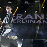 Franz Ferdinand bez gitarzysty - dlaczego Nick McCarthy odchodzi z grupy?