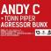 RAM Poland - Andy C + Agressor Bunx, IMPREZA ŁÓDŹ, Club Lordi's w Łodzi, Łódź