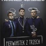 Kabaret Paranienormalni - Pierwiastek z trzech, KABARET WROCŁAW, Hala Stulecia, Wrocław