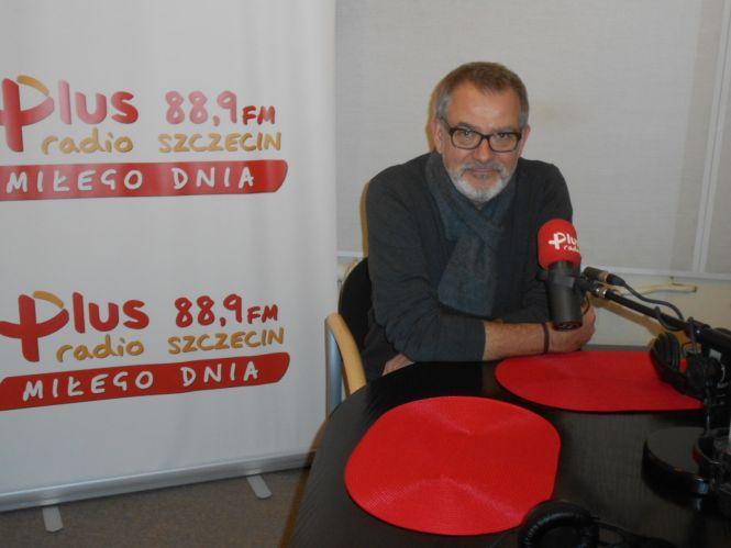 Jacek Jekiel dyrektor Opery na Zamku