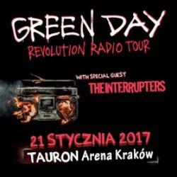 Green Day, KONCERT KRAKÓW