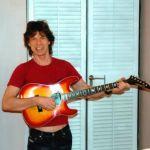 Gitara Micka Jaggera przekazana na WOŚP!
