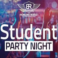 Student Party Night, IMPREZA PIŁA, Bowling Rodło, Piła