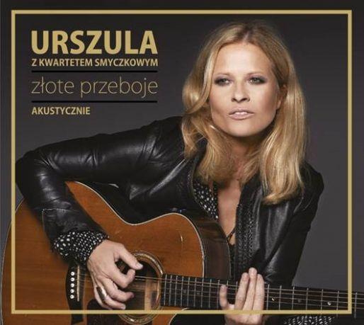 Nowa akustyczna płyta Urszuli