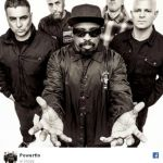 Biohazard, Cypress Hill i Fear Factory łączą siły! Nowa supergrupa Powerflo