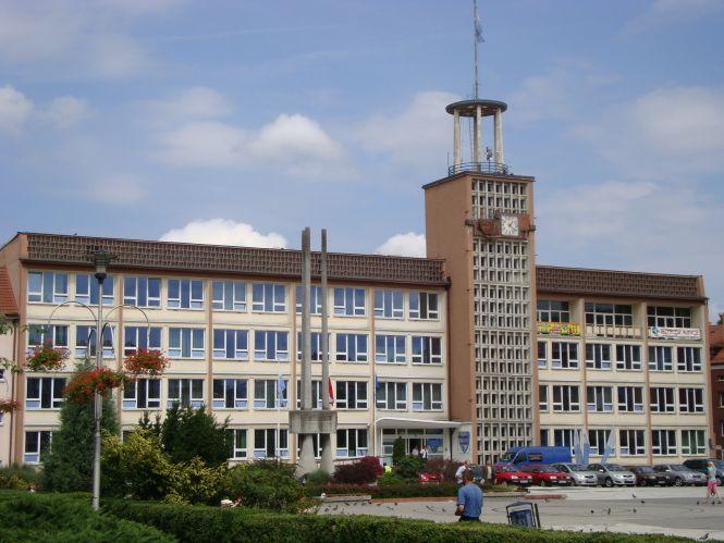Urząd Miejski w Koszalinie