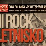 Rock Letnisko 2017: line-up i data imprezy