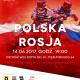 MECZ ŻUŻLOWY POLSKA ROSJA, Stadion Miejski w Ostrowie, Ostrów Wielkopolski