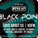 Black Point Festival ,Ranczo Karina ,Leszno