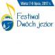 Festiwal Dwóch Jezior, KONCERT WAŁCZ, Promenada nad Jeziorem Raduń, Wałcz