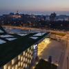 Kino letnie na dachu Tarasów Zamkowych, wydarzenia, Lublin, Lublin