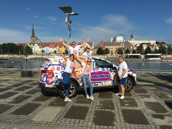 Szczecin jest nasz :)
