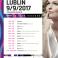 Otylia Swim Tour, wydarzenie, Lublin, Lublin