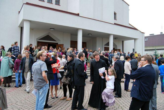 Diecezjalny Dzień Wspólnoty odbywa się 17 września
