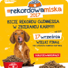 Rekordowa Miska, WROCŁAW, REKORD GUINNESSA, Wrocławski Tor Wyścigów Konnych Partynice, Wrocław
