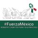 Fuerza Mexico - koncert charytatywny, Nowy Świat Muzyki, Warszawa