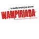 Wampiriada na UW, Uniwersytet Warszawski - Kampus Główny, Warszawa