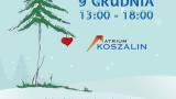 """Kolejna edycja """"Pustej Choinki"""" 9. grudnia w Koszalinie."""